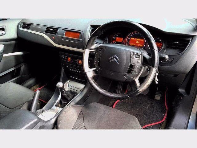 Despiece De Interior Citroen C5 Vtr 2009