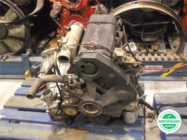 MOTOR COMPLETO IVECO DAILY - foto 1