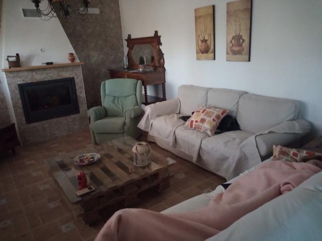 CARRETERA DE LA PUERTA - CARRIL LAS TORERAS - foto 3