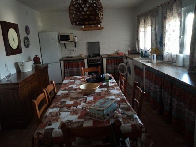 CARRETERA DE LA PUERTA - CARRIL LAS TORERAS - foto 5