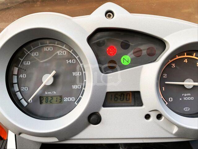 BMW - G 650 GS - foto 9