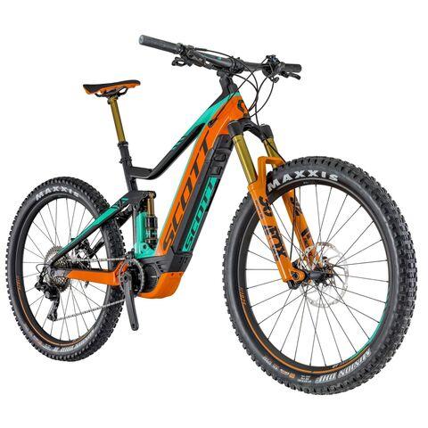 Compro Bicicleta Eléctrica