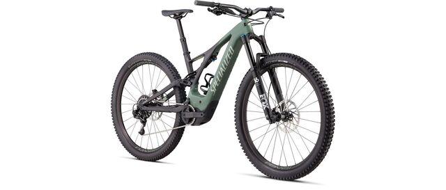 Compro Bicicleta Carbono