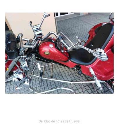 EASY TRIKE - EASY TRIKE - foto 1
