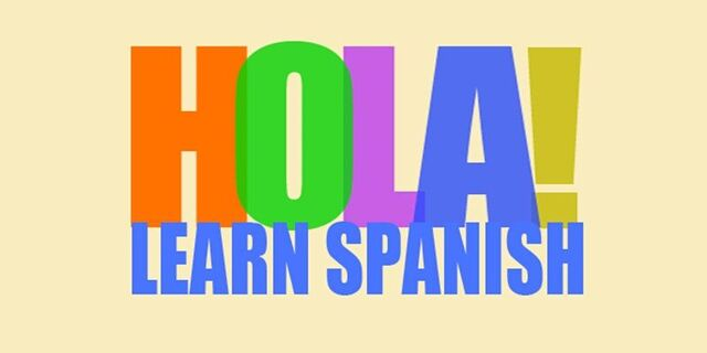 SPANISH LESSON WITH NATIVE TEACHER - foto 1
