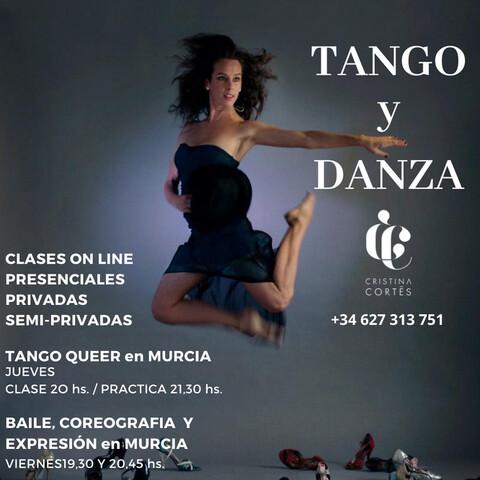 CLASES DE TANGO,  BAILE,  DANZA.  - foto 6
