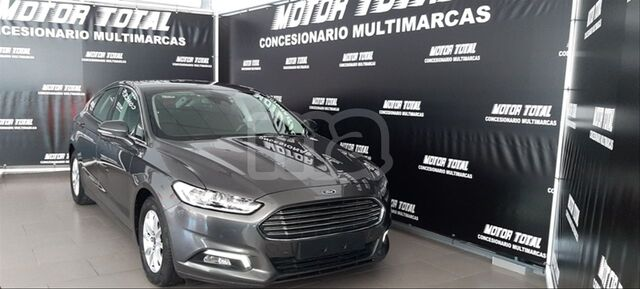 FORD - MONDEO 2. 0 TDCI 110KW 150CV BUSINESS - foto 1