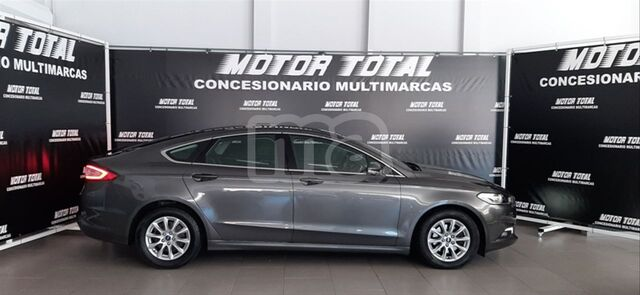 FORD - MONDEO 2. 0 TDCI 110KW 150CV BUSINESS - foto 2