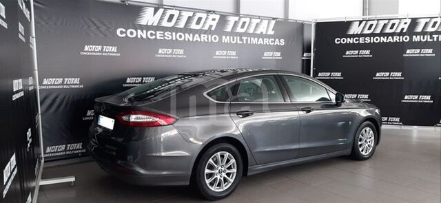 FORD - MONDEO 2. 0 TDCI 110KW 150CV BUSINESS - foto 3
