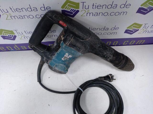 Martillo Demoledor Makita Hm0860C 1100W