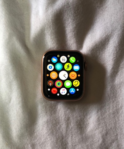 APPLE WATCH SERIE 5 GPS+CELULAR - foto 3
