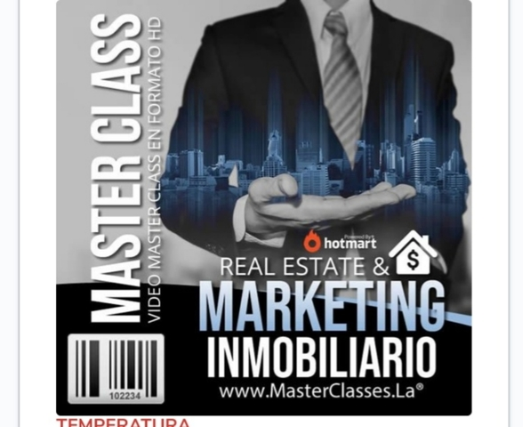 MARKETING INMOBILIARIO ONLINE - foto 1