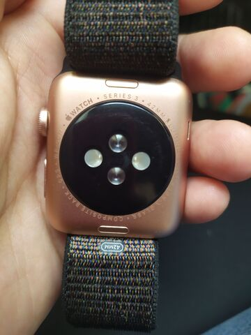 IWATCH SERIE 3 42 MM - foto 1