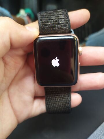 IWATCH SERIE 3 42 MM - foto 2