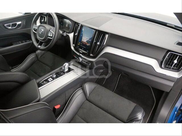 VOLVO - XC60 2. 0 T8 AWD RDESIGN AUTO - foto 9