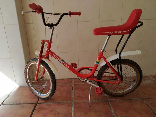Gac Motoretta 3