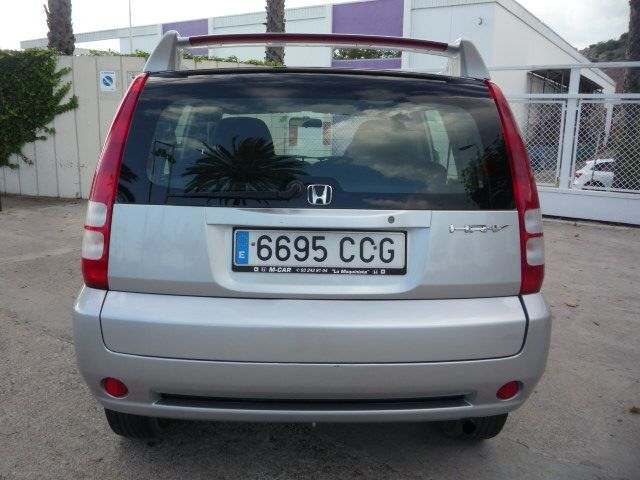 HONDA - HR-V 1. 6 I VTEC 4WD - foto 5