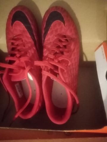 Botas De Fútbol Talla 42
