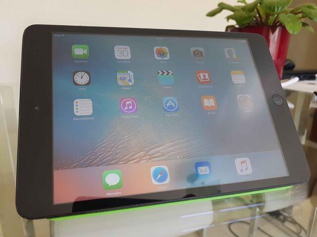IPAD MINI 16GB WI-FI NEGRO 2012 - foto 1