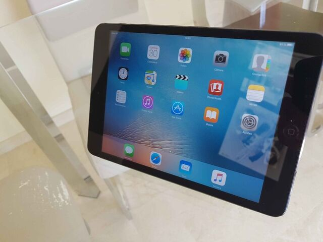 IPAD MINI 16GB WI-FI NEGRO 2012 - foto 2