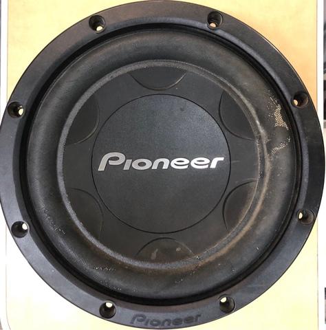"""SUBWOOFER PIONEER 12"""" - foto 1"""