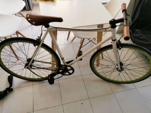 Vendo Bicicleta Megamo Noname