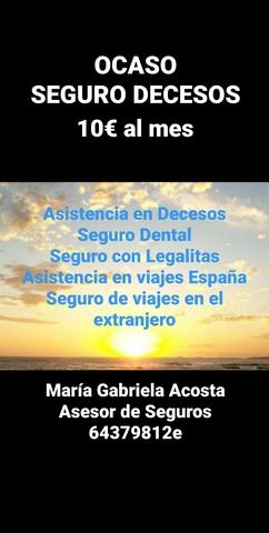 SEGUROS DE ASISTENCIA FAMILIAR INTEGRAL - foto 2