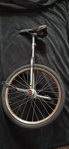 Monociclo Monty