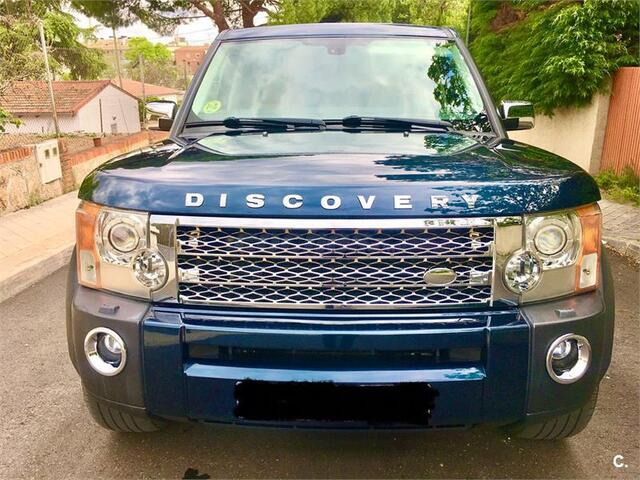 LAND-ROVER DISCOVERY - foto 1