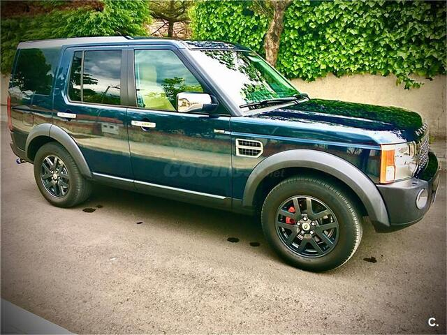 LAND-ROVER DISCOVERY - foto 5