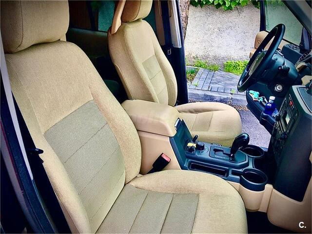 LAND-ROVER DISCOVERY - foto 6