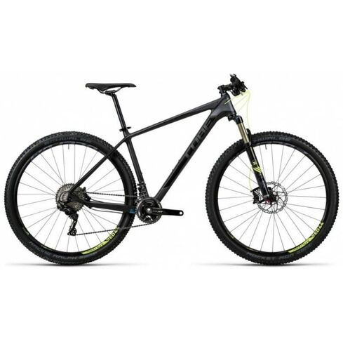 "Bicicleta Btt 29"" Carbono,  Fox,  Full Xt"