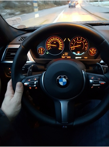 REEQUIPACION LEVAS BMW F20 F30 - foto 1