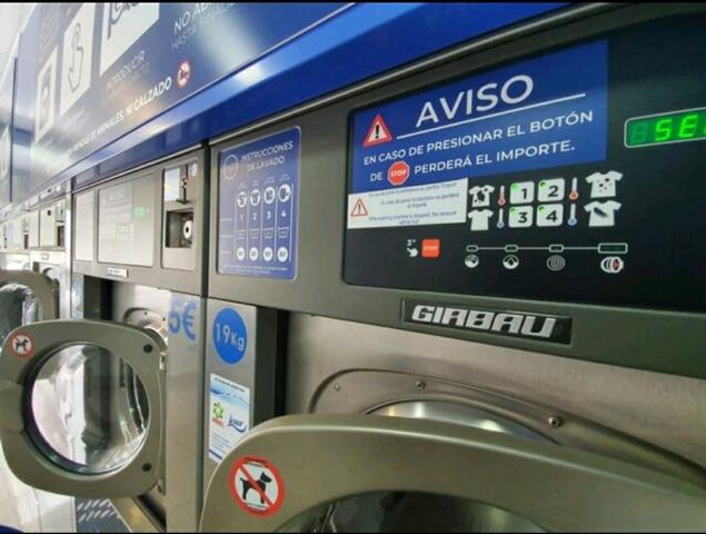 LAVANDERIA AUTOSERVICIO - foto 1