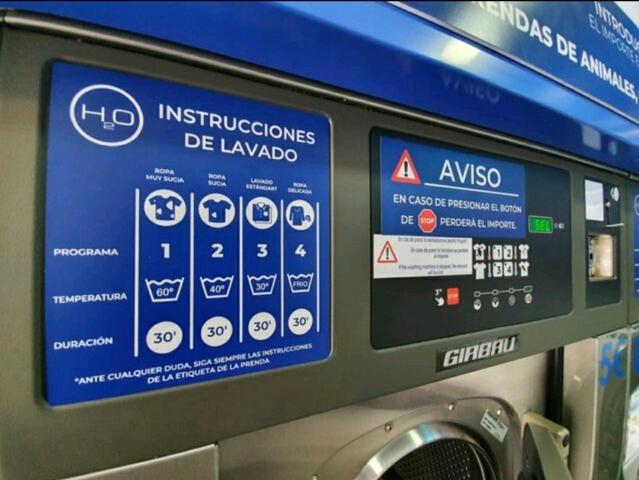 LAVANDERIA AUTOSERVICIO - foto 2