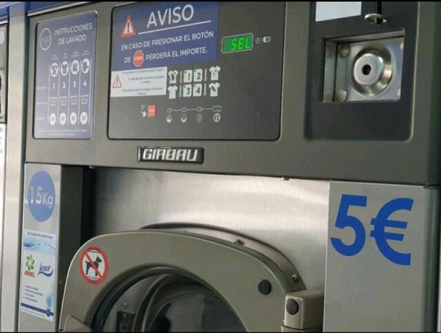 LAVANDERIA AUTOSERVICIO - foto 5