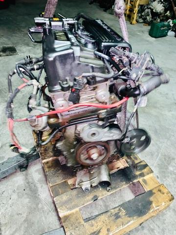 MOTOR W10B17D - foto 1