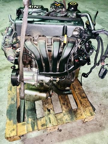 MOTOR W10B17D - foto 2