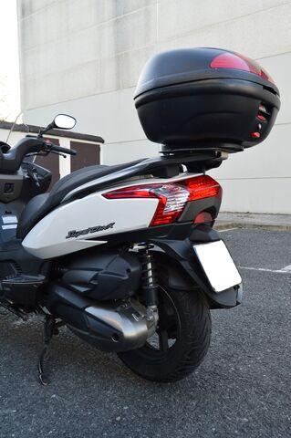 KYMCO - SUPER DINK 300I ABS - foto 4
