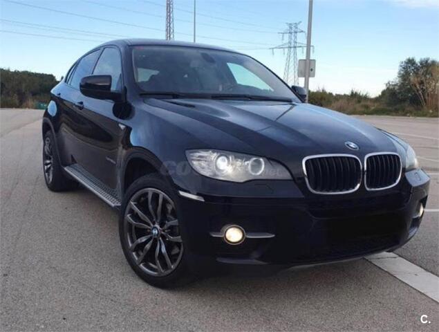 BMW X6 - foto 2