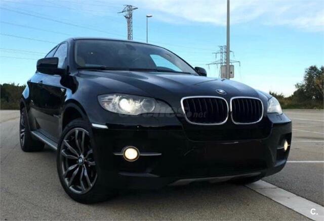 BMW X6 - foto 4
