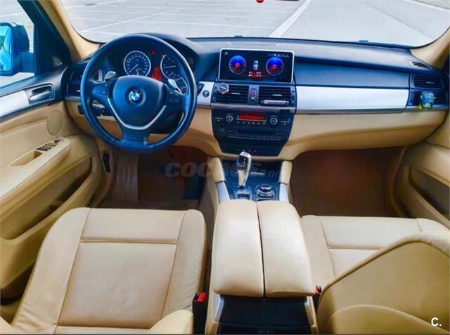 BMW X6 - foto 7