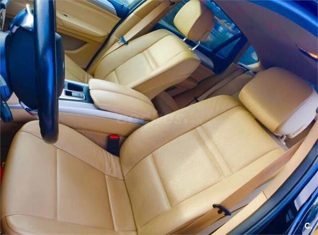 BMW X6 - foto 8
