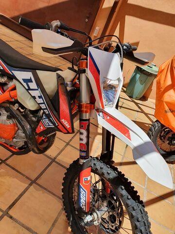 KTM - 450 EXC SIX DAYS - foto 1
