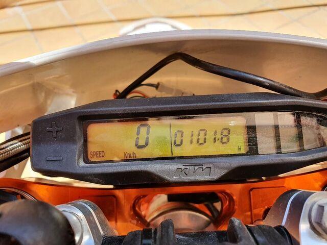 KTM - 450 EXC SIX DAYS - foto 2