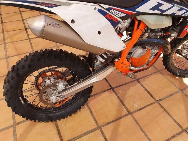 KTM - 450 EXC SIX DAYS - foto 3