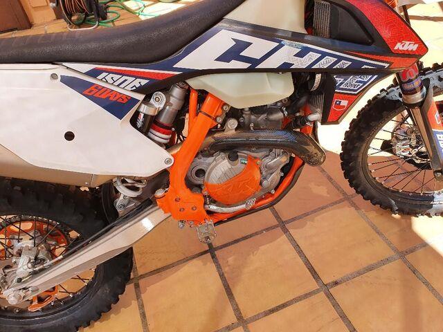 KTM - 450 EXC SIX DAYS - foto 4