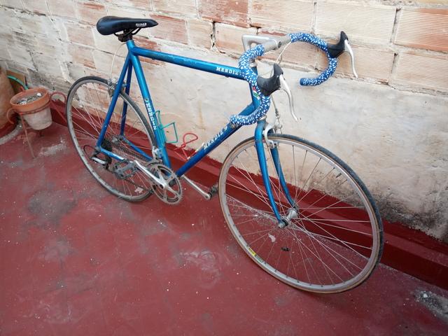 Bicicleta Clásica De Carretera,  Talla 57