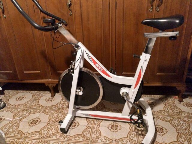 Bici Bh Sprint 500