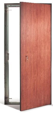 Puerta Antiokupa Como Nueva